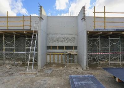 Arabic-Inscription-Concrete-Walls-Up-Wide