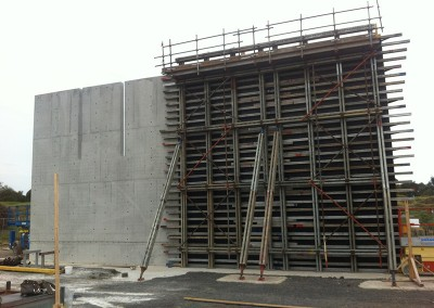 Outer-Wall-Construction