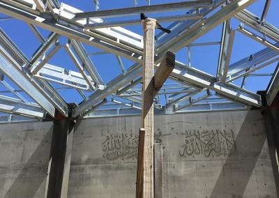 Roof-Girders-Under-Construction